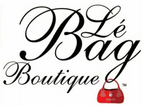 LeBag Boutique Logo
