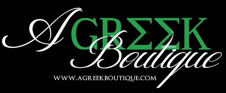 A Greek Boutique Logo