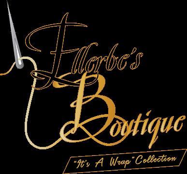 Ellerbe's Boutique Logo