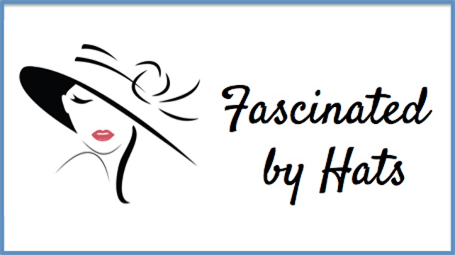 Fascinated by Hats Logo