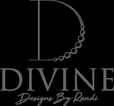 Divine Designs by Randi Logo