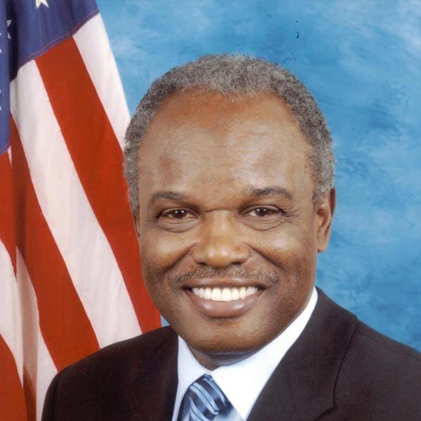 David A. Scott