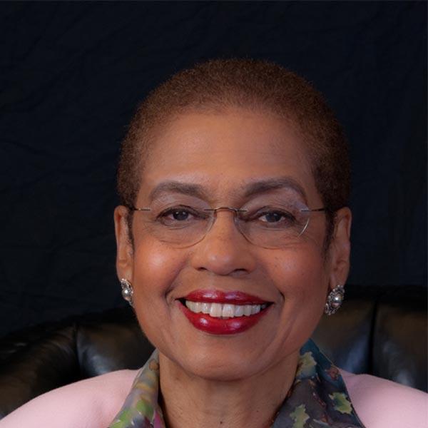 Eleanor Holmes Norton