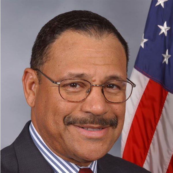 Sanford D. Bishop