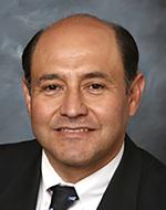 Lou J. Correa