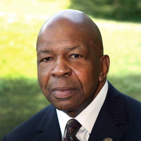 Elijah E. Cummings