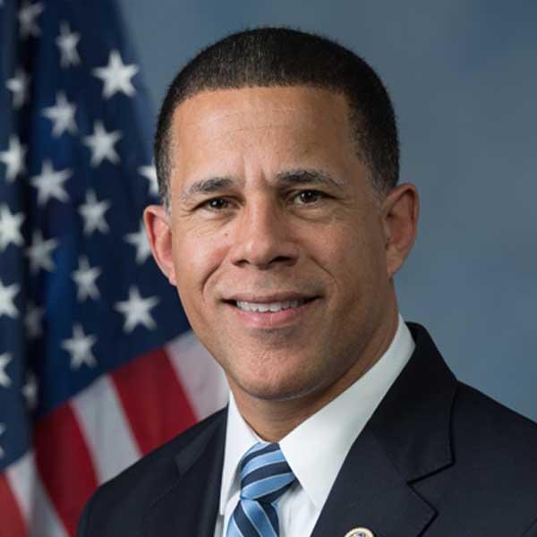 Anthony G. Brown