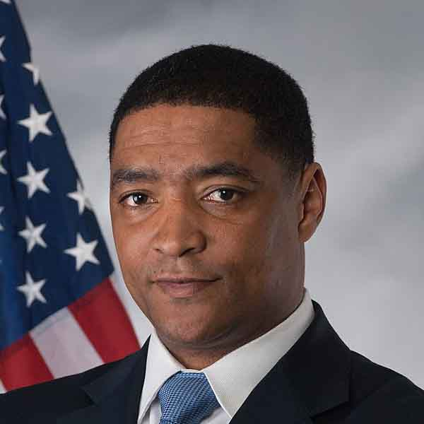 Cedric L. Richmond