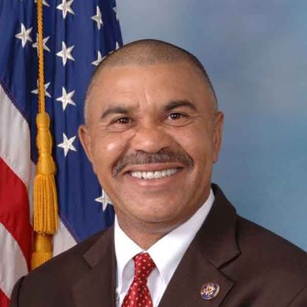 William Lacy Clay