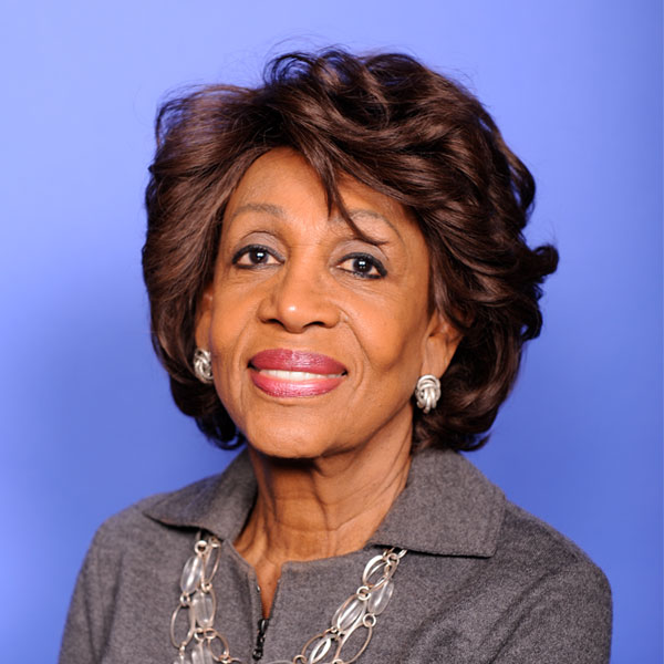 Maxine M. Waters