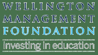 wellington management foundation logo