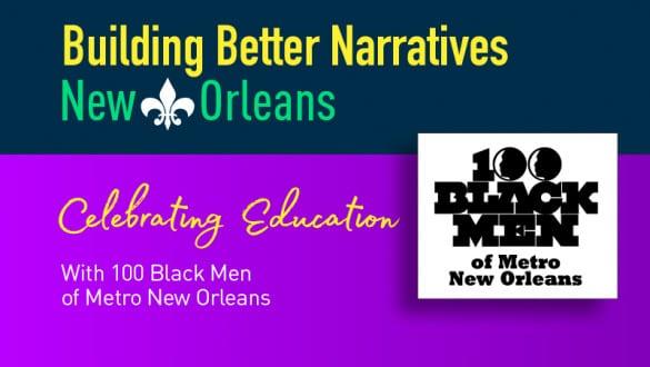 100 black men BBN banner
