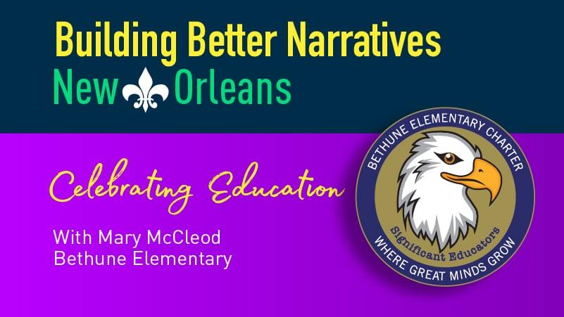 Mary McLeod Bethune Elementary Charter School