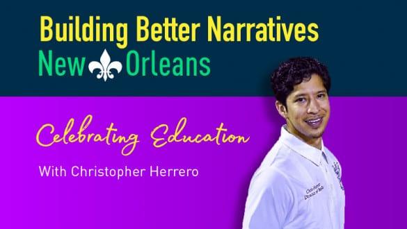 Chris Herrero banner
