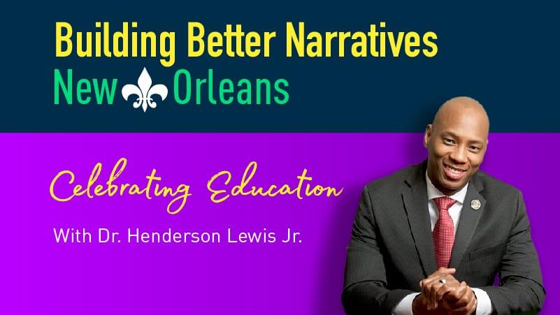 Henderson Lewis, Ph.D.