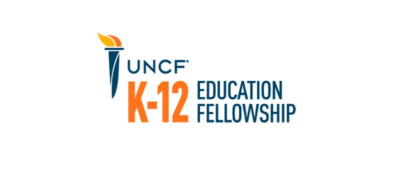 UNCF K-12 Education Fellowship Program