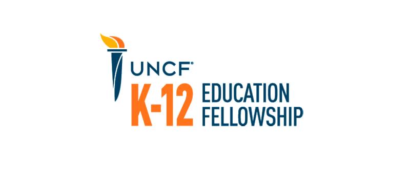 UNCF K-12 Education Fellowship Program