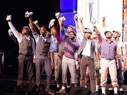 KIPP Performers
