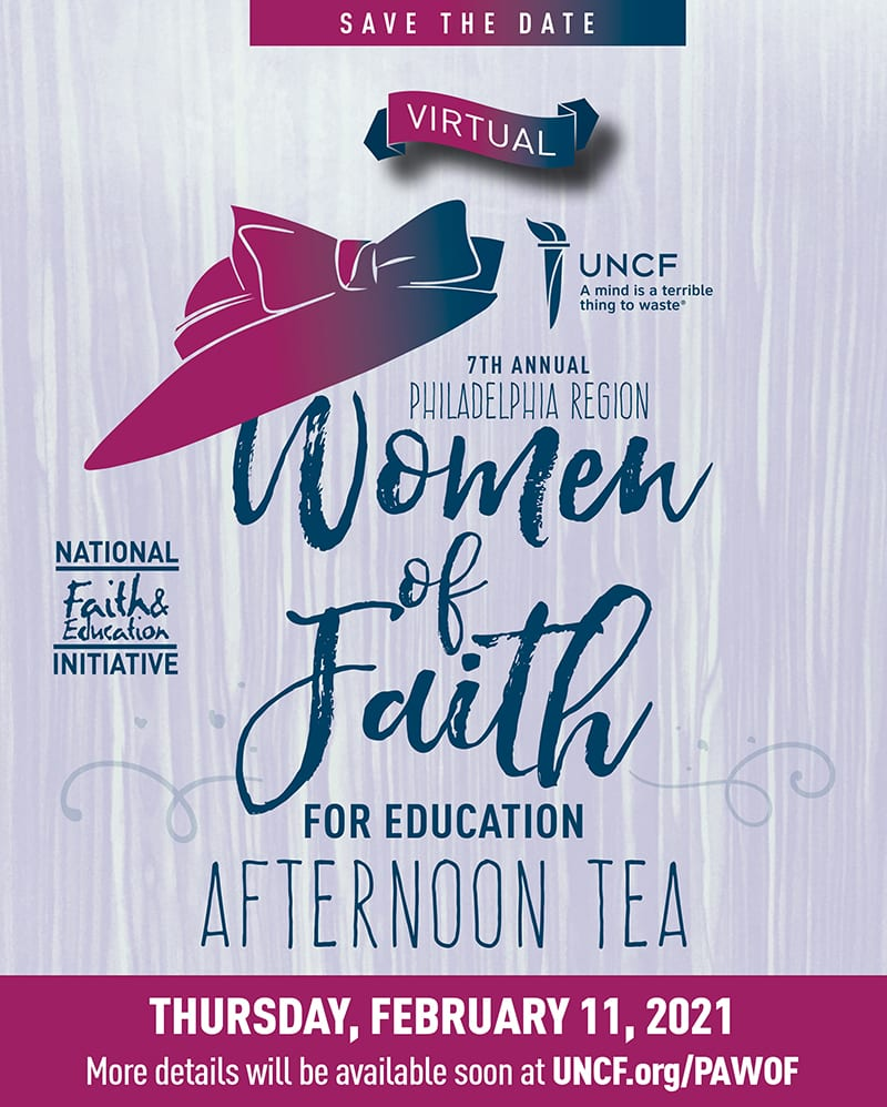 2021 pa women of faith flyer