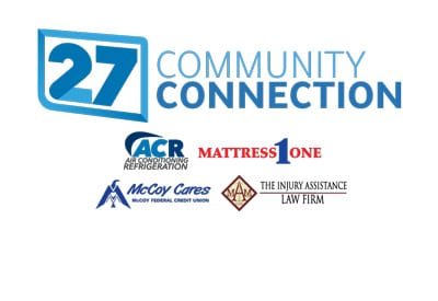 27 Community Connection logo