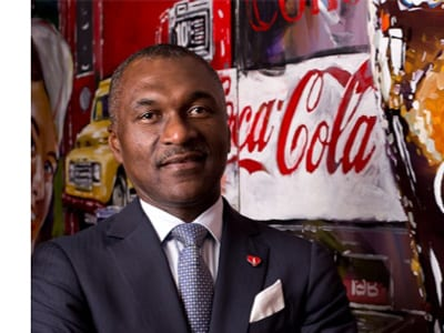 Executive Vice President and Chief Administrative Officer, The Coca-Cola Company