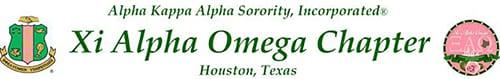 aka xi alpha omega logo