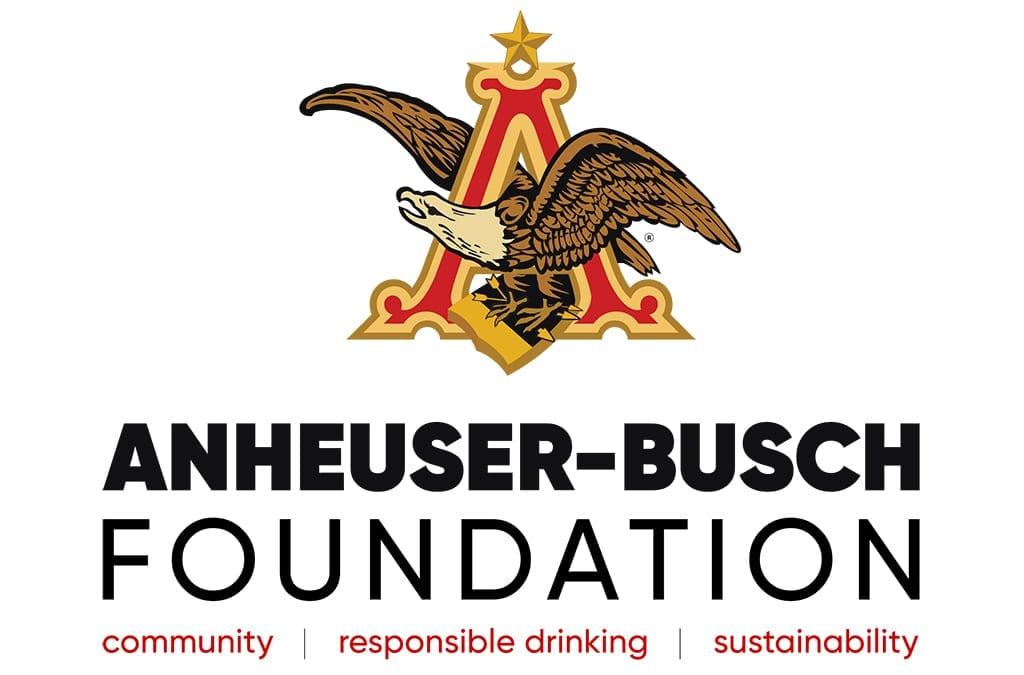 Anheuser-Busch Foundation logo