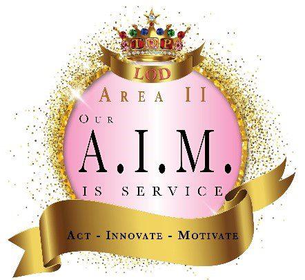 A.I.M. logo A