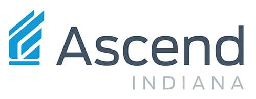Ascend indiana logo