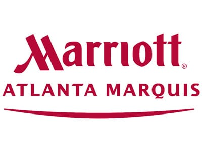Atlanta Marriott Marquis logo