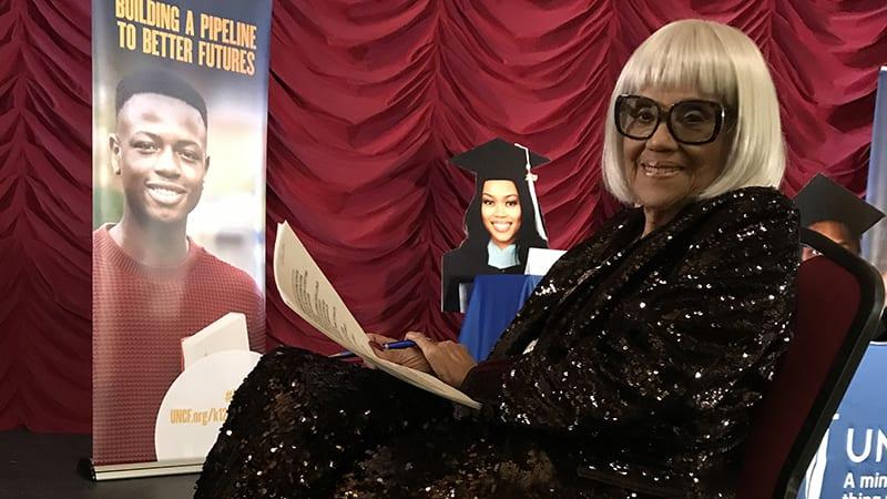 Barbara Boyd Story