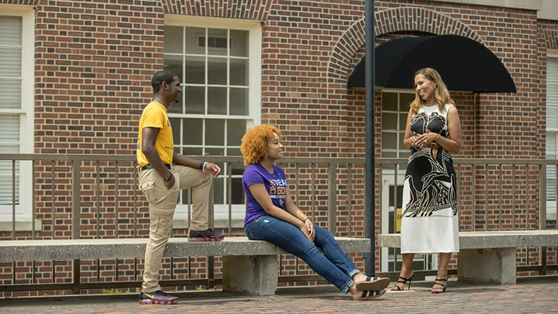 """Benedict College Shows its Tiger Pride as """"HBCU of the Year"""""""