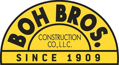 Boh Bros Construction logo
