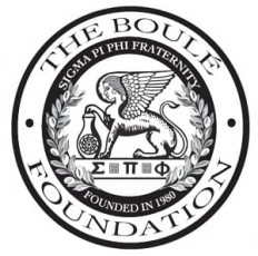 The Boule Foundation Seal