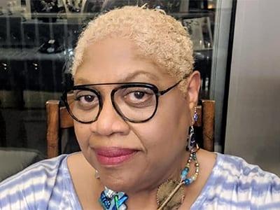 Brenda Siler, Journalist, The Washington Informer