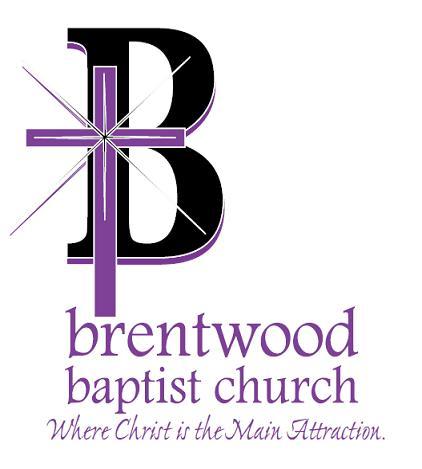 Brentwood Baptist Church logo