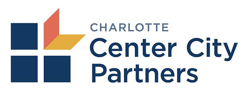 Charlotte City Center Partners logo