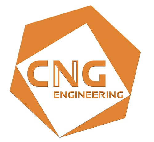 cng engineering logo