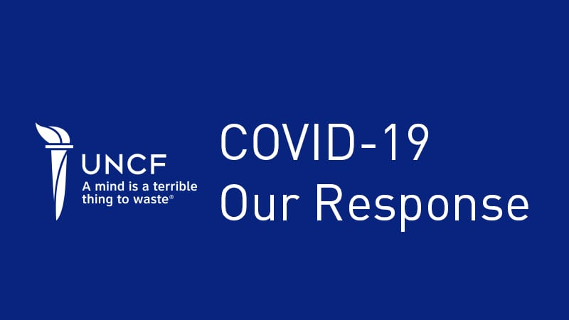 COVID Hero Banner Graphic