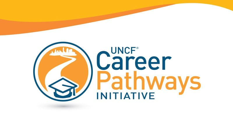 UNCF Career Pathways Initiative banner image