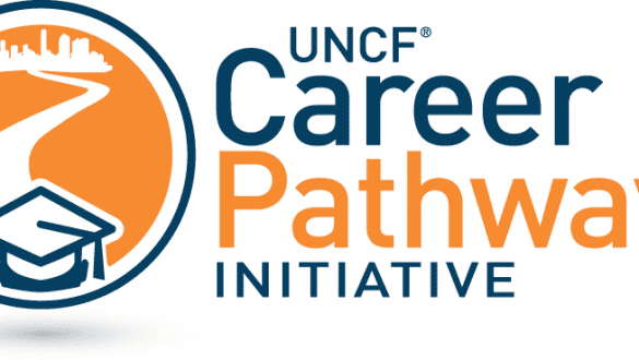 UNCF Career Pathways Initiative logo