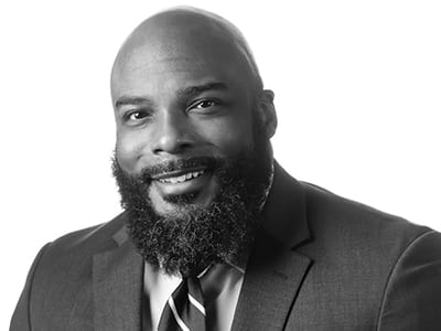 Charles Carithers, Principal, Cornerstone Government Affairs