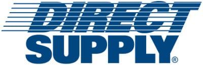 Direct Supply logo