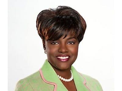 Headshot of Dorothy Buckhanan Wilson