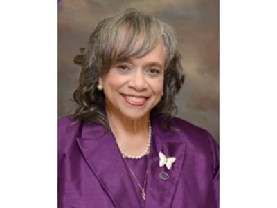 Dr. Cheryl Evans Jones