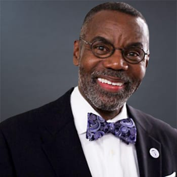 Dr. Elfred Anthony Pinkard