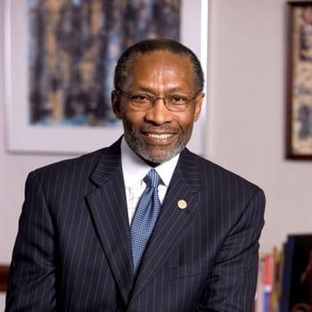 Dr. Ernest McNealey