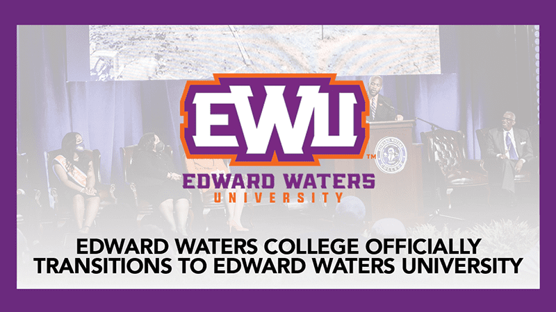 Header graphic for EWU story