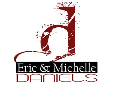 Eric and Michelle Daniels logo