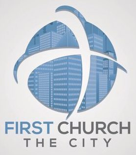 First Church The City logo